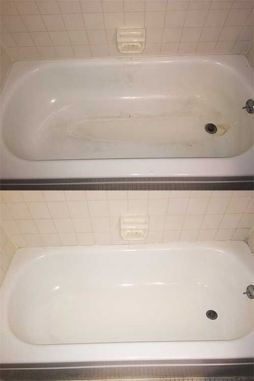 Dirty-Drain-And-Bathtub-Before-After